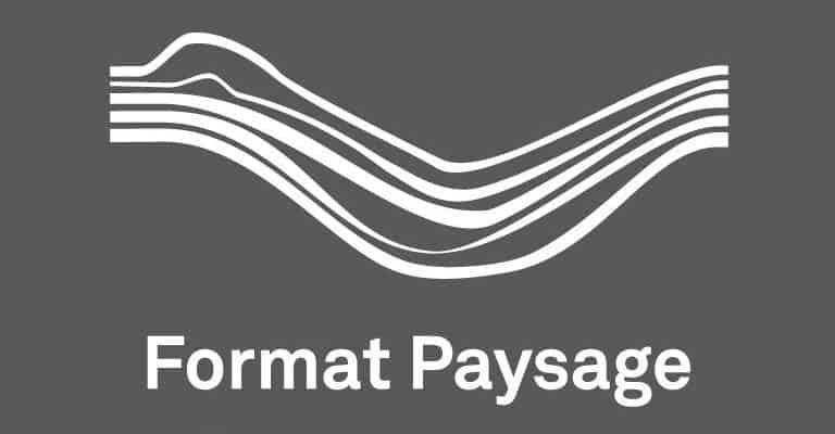 Format Paysage - la Référence des Paysagistes