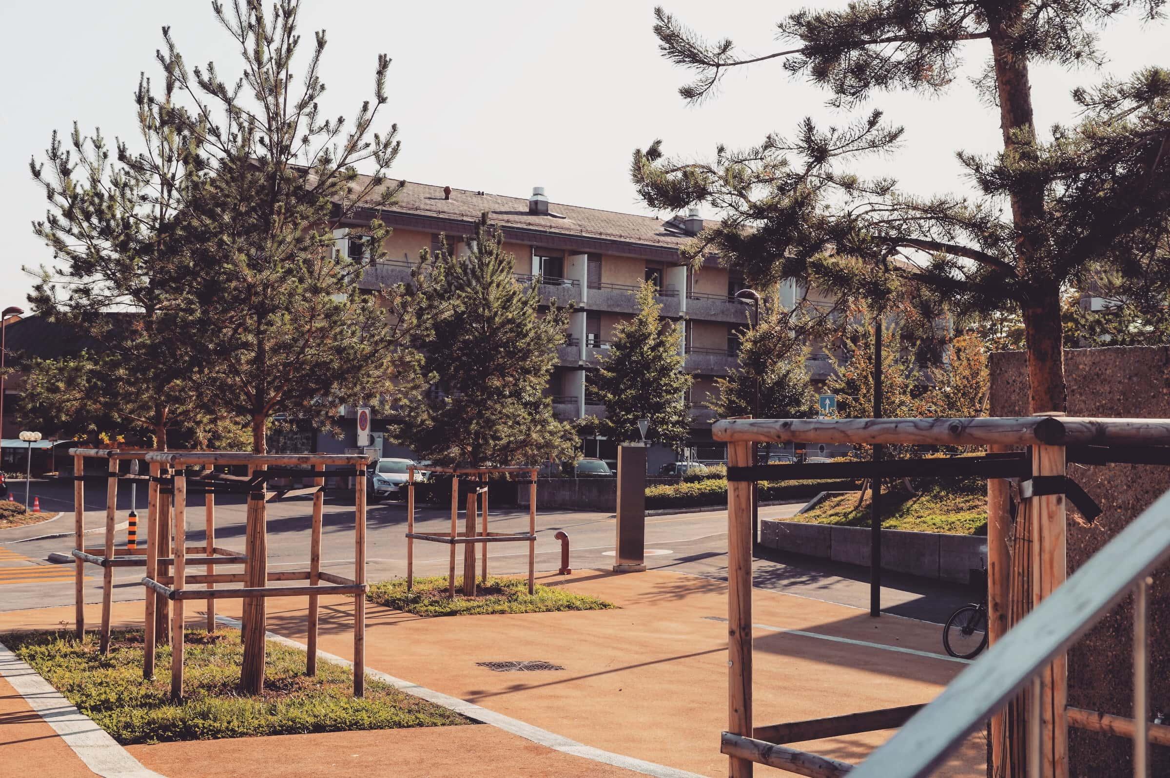 Collège du Mottier 13