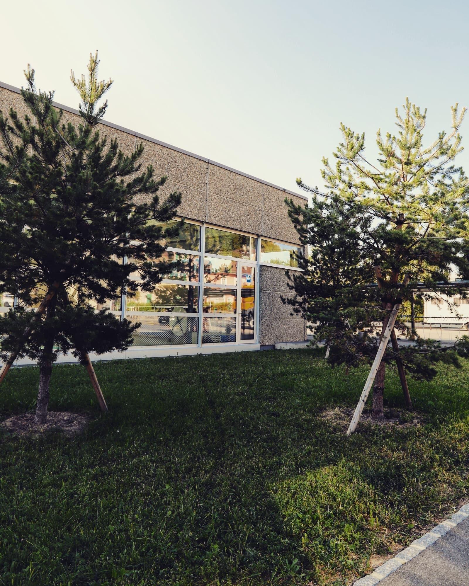 Collège du Mottier 2