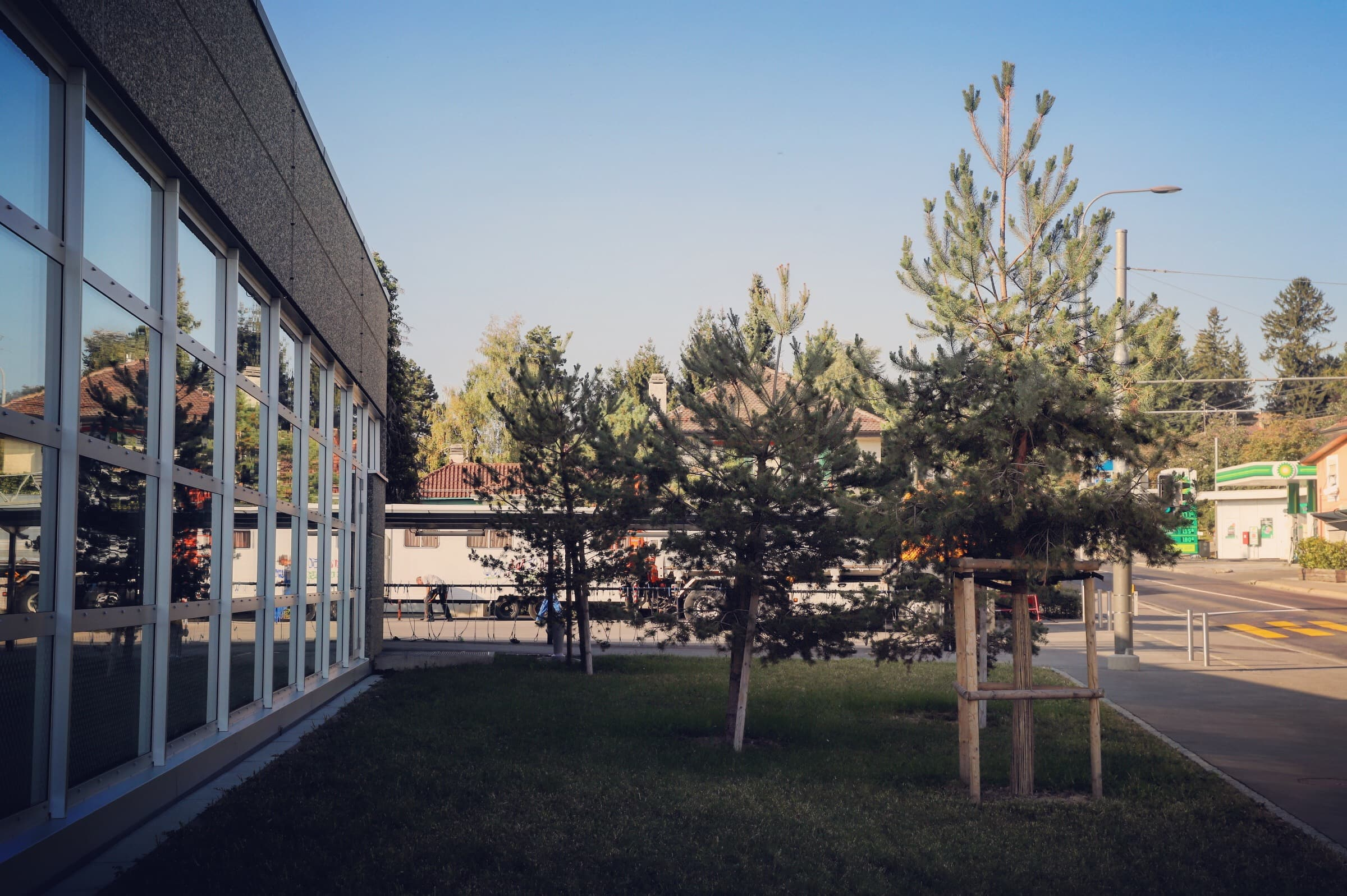 Collège du Mottier 3