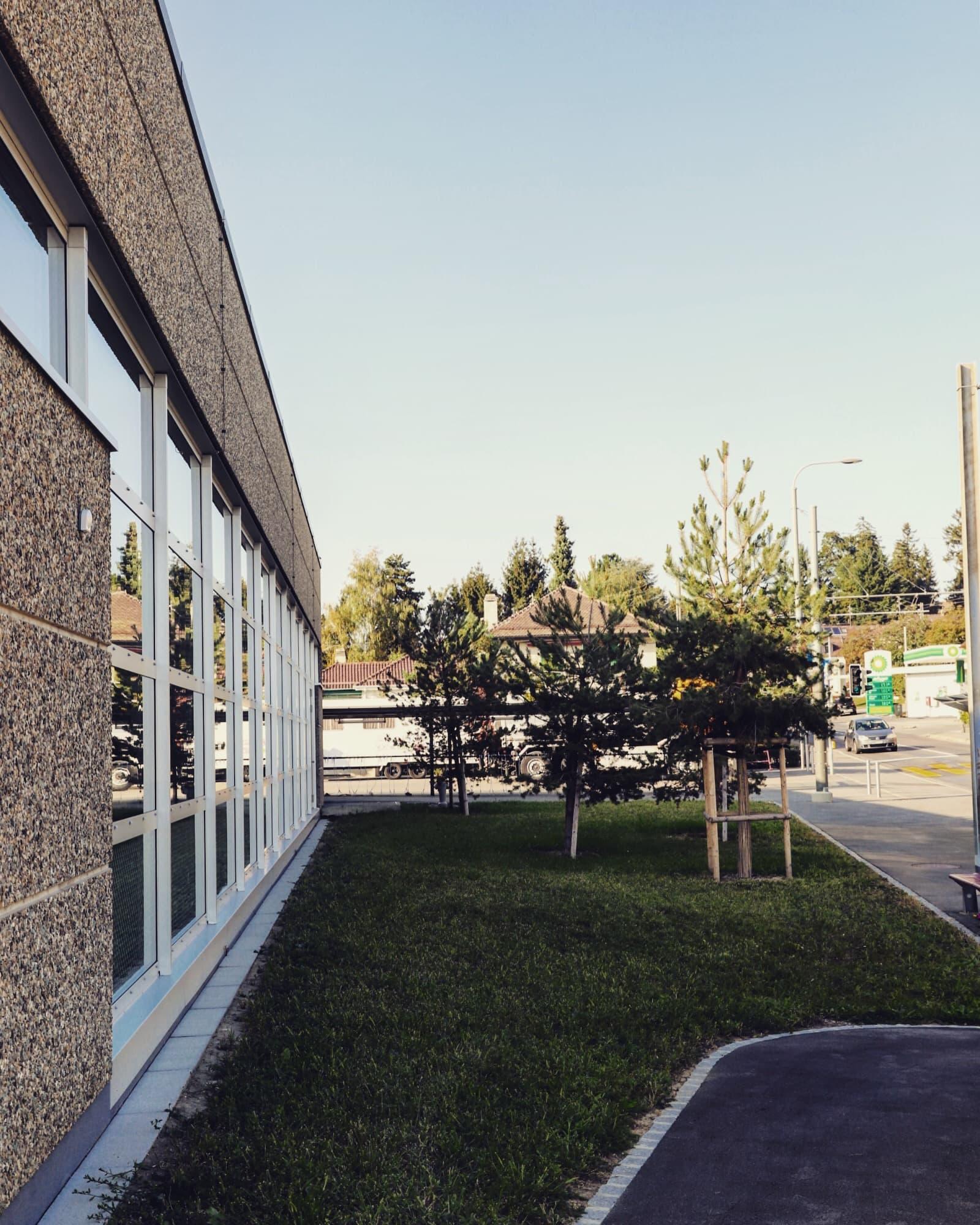 Collège du Mottier 4