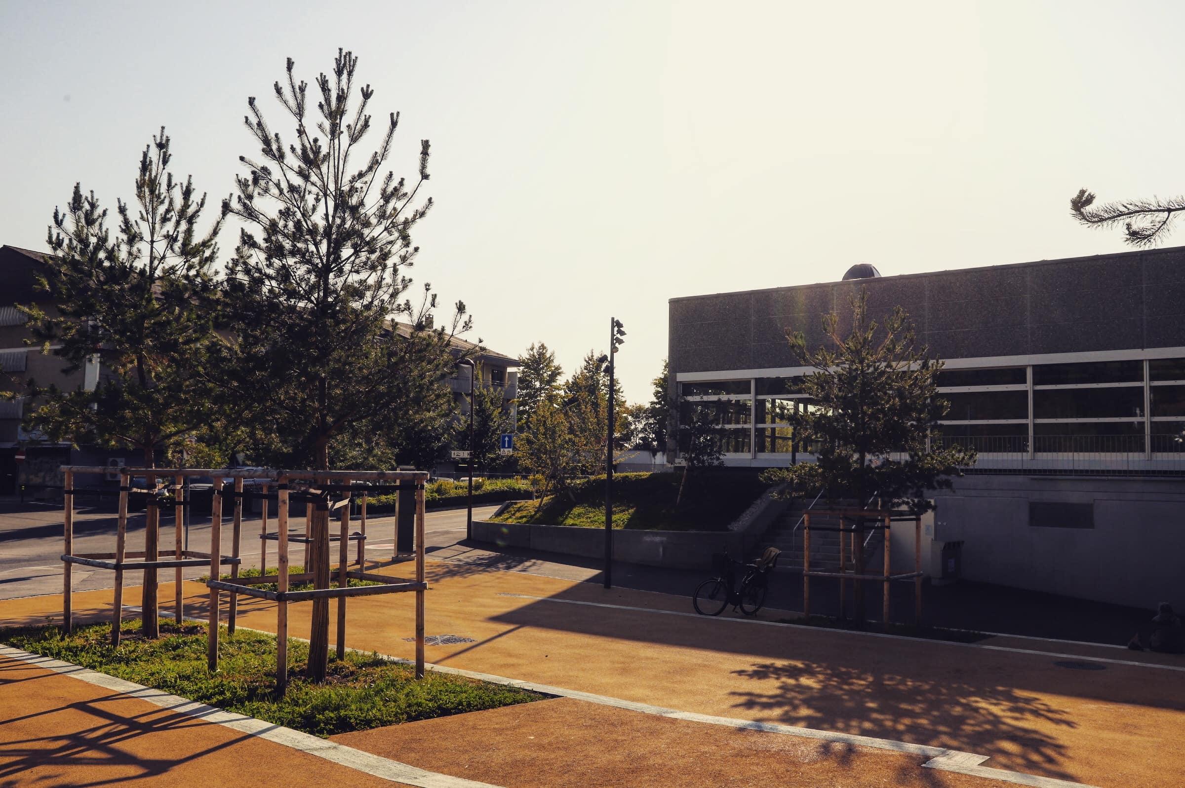 Collège du Mottier 5