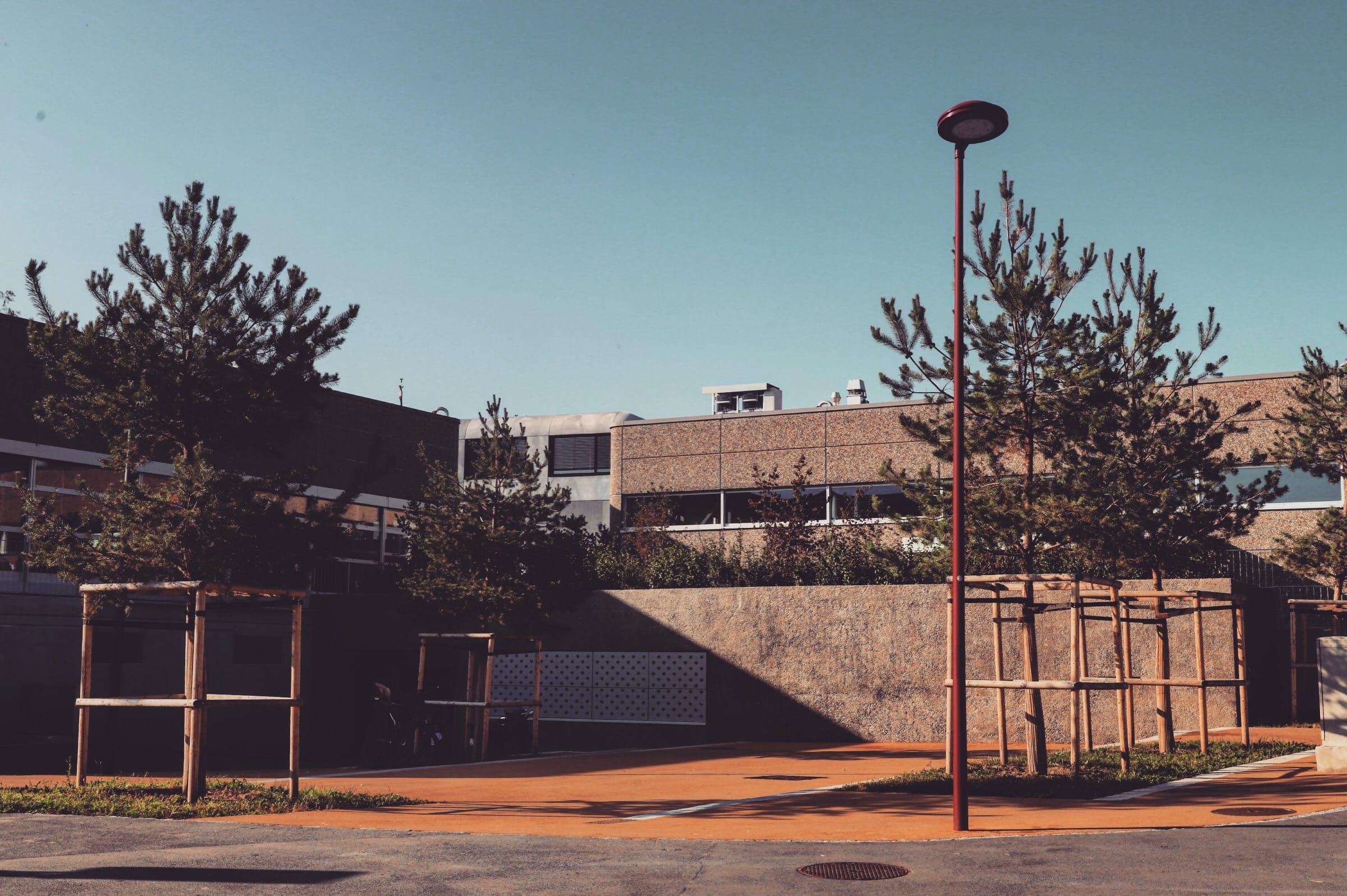 Collège du Mottier 6