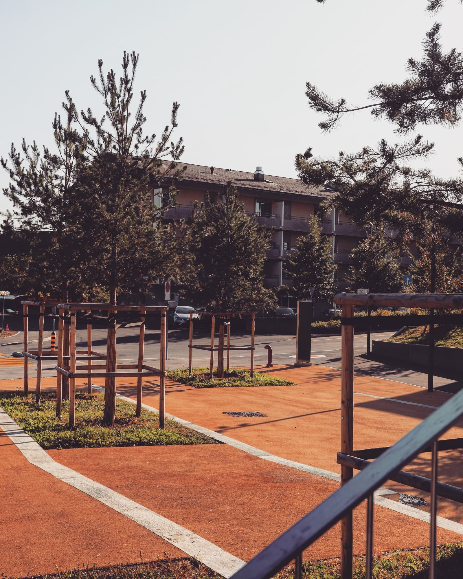 Collège du Mottier 9