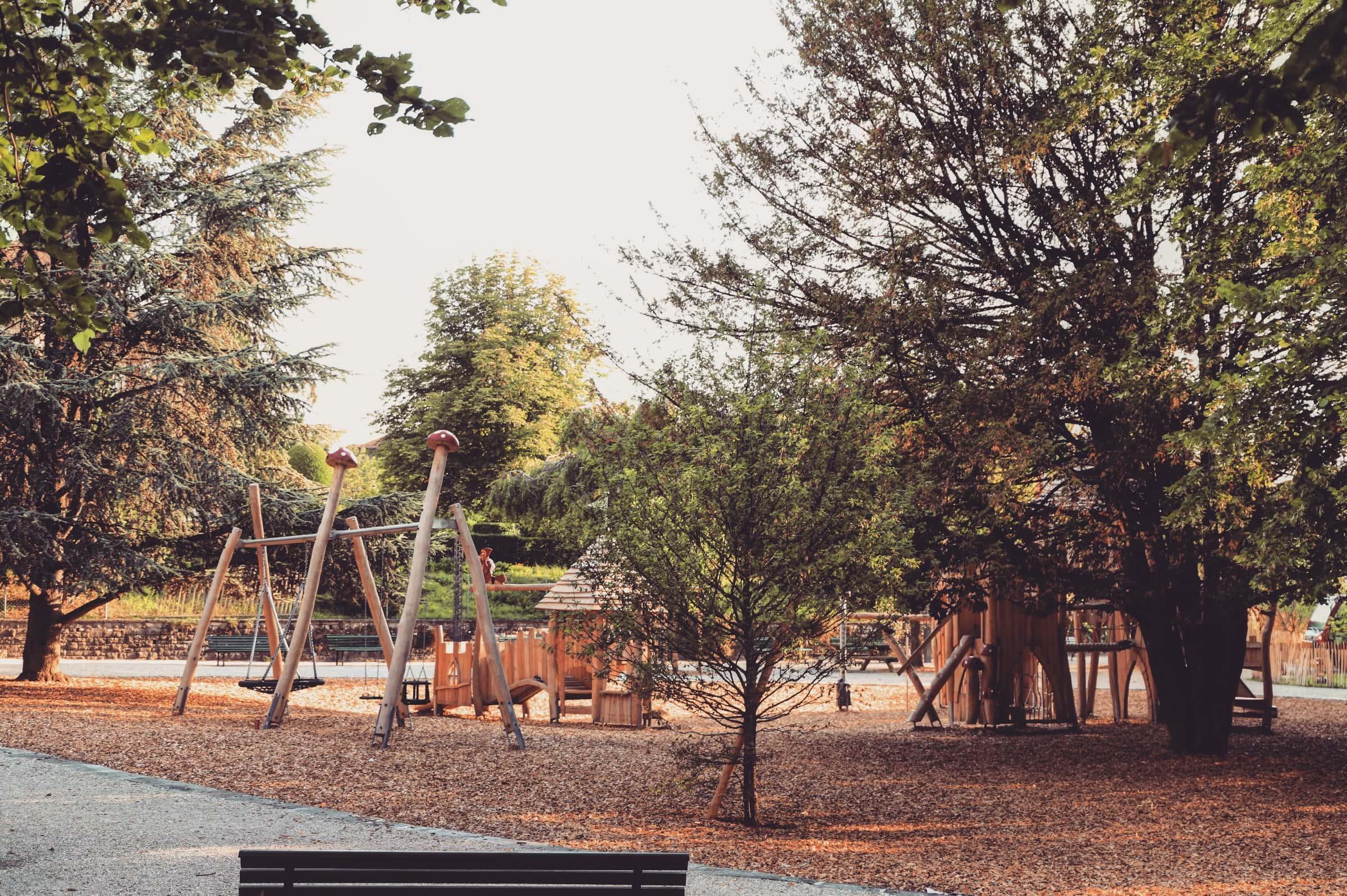 Parc Béthusy 2