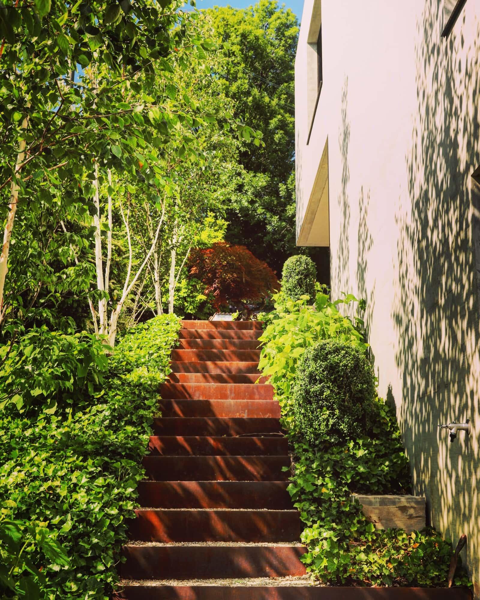 Villa urbaine 3