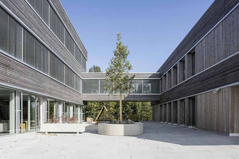 Collège d'Aubonne 2