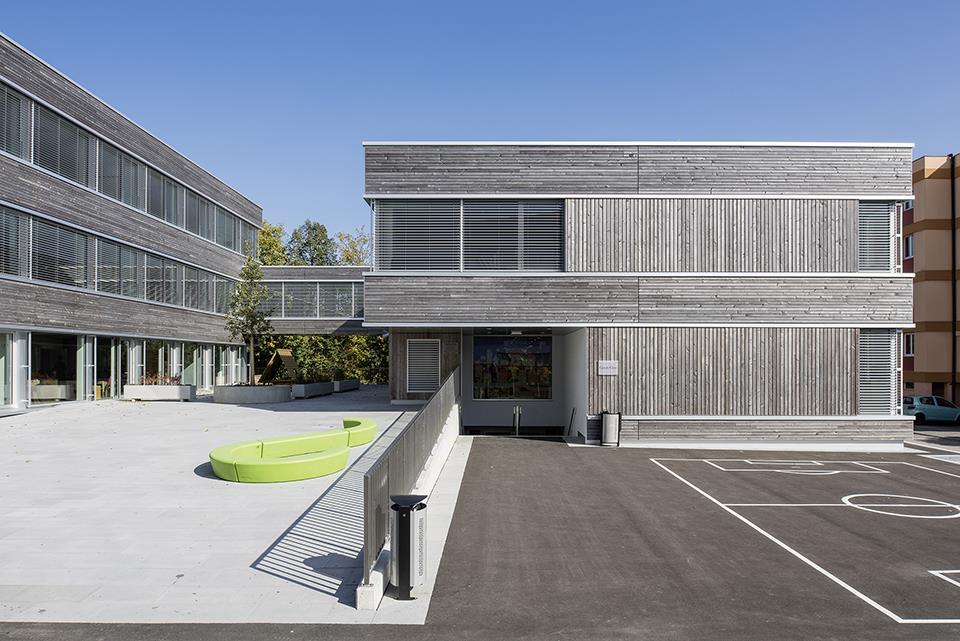 Collège d'Aubonne 3